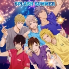 【キャラクターソング】ゲーム ときめきレストラン 3 Majesty×X.I.P./SPLASH SUMMER 限定盤