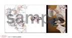 【グッズ-クリアファイル】刀剣乱舞-花丸- セル画&原画見比べクリアファイル T