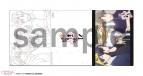 【グッズ-クリアファイル】刀剣乱舞-花丸- セル画&原画見比べクリアファイル U