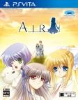 【Vita】AIR
