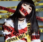 【アルバム】JUNNA/Vai! Ya! Vai!