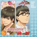 【アルバム】TV SUPER LOVERS MUSIC COLLECTION featuring Aki and Shima