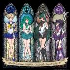 【サウンドトラック】美少女戦士セーラームーンCrystal オリジナル・サウンドトラック2