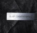 【主題歌】TV クロムクロ OP「デストピア/超音速デスティニー」収録シングル[DEATHTOPIA]/GLAY DVD付盤