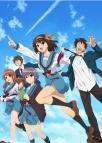 【Blu-ray】TV 涼宮ハルヒの憂鬱 第一期シリーズBD-BOX
