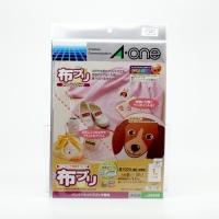 アニメイトオンラインショップ900【コスプレ-アメニティグッズ】布プリ アイロン接着タイプA4ノーカット