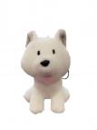 【グッズ-ストラップ】ガヴリールドロップアウト 犬のぬいぐるみストラップ