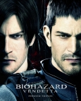 【Blu-ray】映画 バイオハザード:ヴェンデッタ プレミアム・エディション 初回生産限定