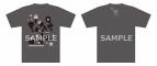 【グッズ-Tシャツ】ペルソナ5 Picaresque Mouse Tシャツ XLサイズ【再販】