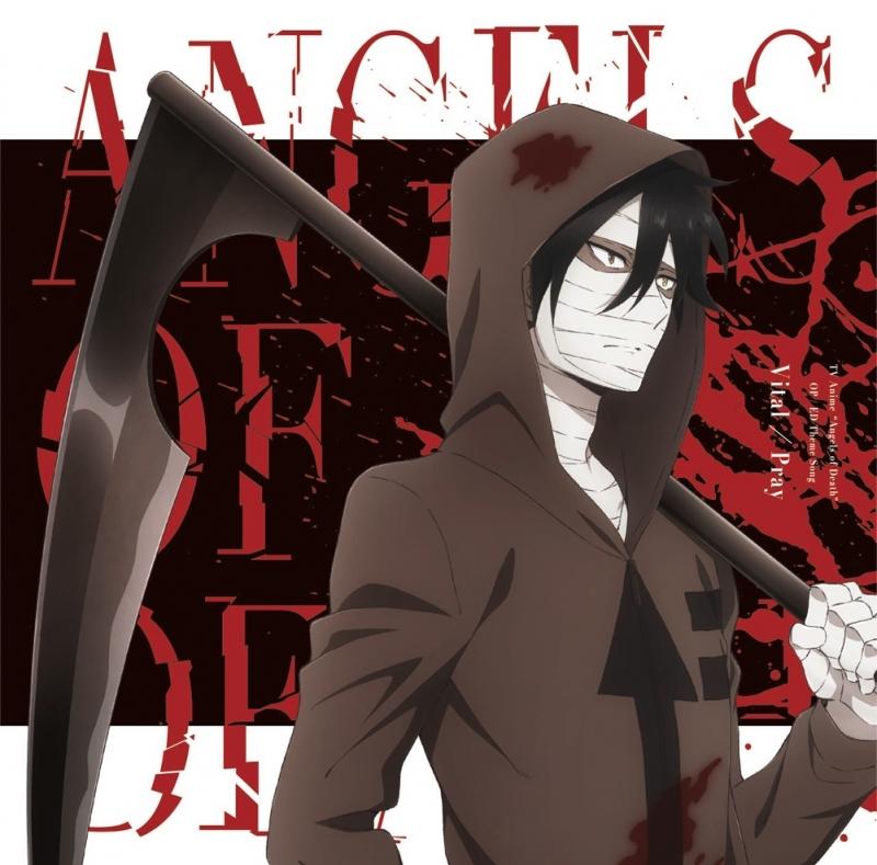 クールな殺戮の天使のザック