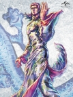 【Blu-ray】TV 蒼天の拳 REGENESIS 第2巻 初回生産限定版