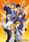 【Blu-ray】劇場版 ときめきレストラン☆☆☆ MIRACLE6