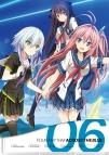 【DVD】TV 蒼の彼方のフォーリズム 6 初回生産限定版