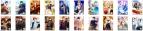 【グッズ-ブロマイド】A3! ブロマイドコレクション/舞台衣装