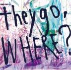 【アルバム】OLDCODEX/they go, Where? 通常盤