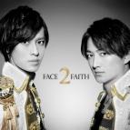 【アルバム】2.5次元アイドル応援プロジェクト ドリフェス! KUROFUNE/FACE 2 FAITH