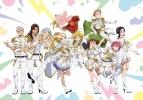 【DVD】イベント 七つの大罪FES 輝ける太陽/甦る邪星