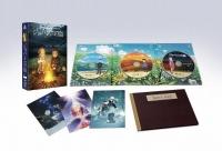 900【Blu-ray】映画 ジョバンニの島 特別版