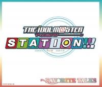 900【キャラクターソング】THE IDOLM@STER STATION!!! FAVORITE TALKS