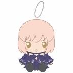 【グッズ-ぬいぐるみ】Fate/Grand Order × サンリオ お座りぬいぐるみ アルトリア・ペンドラゴン(オルタ)