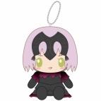 【グッズ-ぬいぐるみ】Fate/Grand Order × サンリオ お座りぬいぐるみ ジャンヌ・ダルク(オルタ)