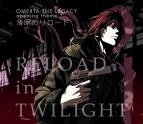 【主題歌】PSP版 オメルタ~沈黙の掟~ THE LEGACY 主題歌「薄明のリロード」/城ヶ崎仁