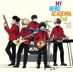 【サウンドトラック】TV 僕のヒーローアカデミア 2nd オリジナル・サウンドトラック