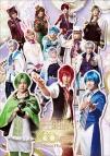 【Blu-ray】舞台 夢王国と眠れる100人の王子様 ~Prince Theater~