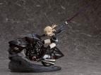 【美少女フィギュア】Fate/Grand Order セイバー/アルトリア・ペンドラゴン[オルタ]&キュイラッシェ・ノワール