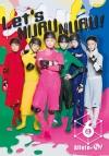 【DVD】&6alleinの6/6! Let's NURU NURU! 通常版