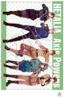 【グッズ-クリアファイル】ヘタリア Axis Powers(原作版) クリアファイル/B