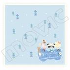 【グッズ-タオル】ユーリ!!! on ICE × Sanrio characters ハンドタオル