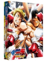 900【DVD】TV はじめの一歩 Rising DVD-BOX partII
