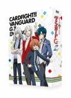 【DVD】TV カードファイト!! ヴァンガードG Z DVD-BOX