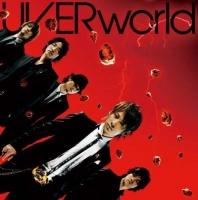 900【主題歌】TV D.Gray-man OP「激動」/UVERworld 通常盤