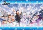 【チケット】Re:ゼロから始める異世界生活 Memory Snow クリアポスター付き ムビチケカード【9月発売分】