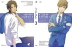 【Blu-ray】TV コンビニカレシ Vol.3 限定版