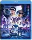 【Blu-ray】映画 レディ・プレイヤー1 3D&2Dブルーレイセット 生産限定版