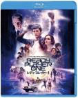【Blu-ray】映画 レディ・プレイヤー1 ブルーレイ+DVDセット 通常版