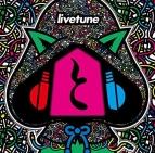 【アルバム】livetune/と 通常盤