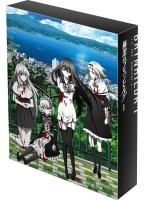 900【Blu-ray】TV 極黒のブリュンヒルデ Blu-ray BOX I