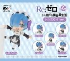 【トレーディングフィギュア】PUTITTO series(プティットシリーズ)/PUTITTO「Re:ゼロから始める異世界生活」レムだらけver