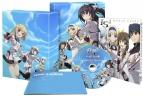 【Blu-ray】OVA IS<インフィニット・ストラトス>2 ワールド・パージ編