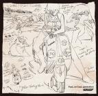 【アルバム】劇場版 フリクリ オルタナ/プログレ Song Collection「Fool on CooL generation」