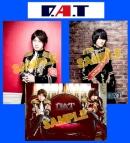 【グッズ-ブロマイド】MARINE SUPER WAVE LIVE 2017 ブロマイド/D.A.T ver.B