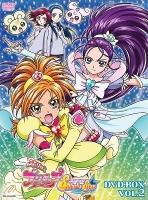 900【DVD】TV ふたりはプリキュアSplash☆Star DVD-BOX vol.2 完全初回生産限定