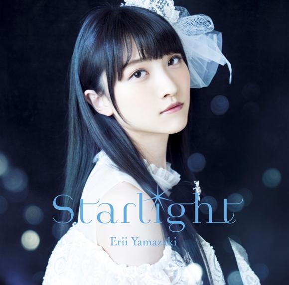 【主題歌】TV 七星のスバル ED「Starlight」/山崎エリイ 初回限定盤