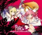 【サウンドトラック】PSP版 Fate/EXTRA CCC Original Soundtrack [reissue]