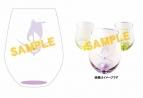 【グッズ-タンブラー・グラス】コードギアス 反逆のルルーシュ Ⅰ 興道  グラス(ゼロ)