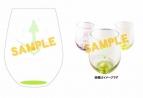 【グッズ-タンブラー・グラス】コードギアス 反逆のルルーシュ Ⅰ 興道  グラス(C.C.)